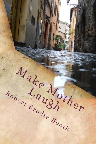 cover_make mother laugh