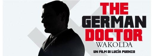 The German Doctor - Wakolda